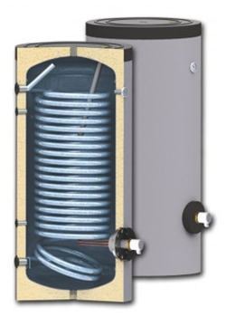Напольный водонагреватель SWPN 150
