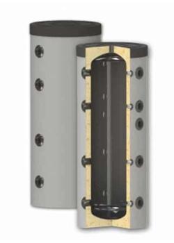 Буферный накопитель PS1 150