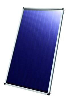 Плоский солнечный коллектор PK SL CL NL 2.70