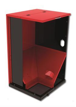 Бункер для пеллетных котлов FH500 V2