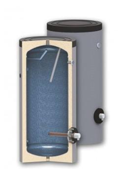 Напольный водонагреватель SEL 2000